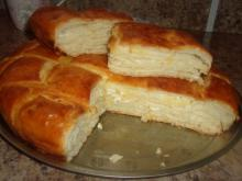Feta Cheese Loaf (Secenica)