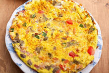 Andalusian Omelette