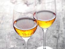 Which are the Dessert Wines?