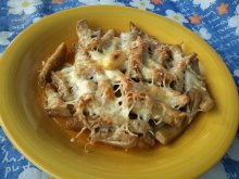 Oven-Grilled Tripe with Butter