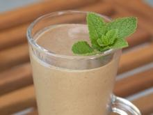 Chocolate - Banana Smoothie