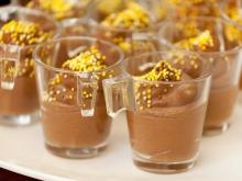 Easy Mousse with Coffee