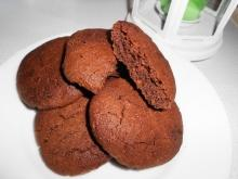 French Chocolate Biscuits