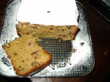 Easy Cake in a Bread Maker