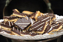 Biscuit Fudge