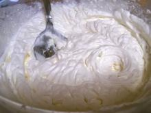 Easy Cream Mixture with Mascarpone