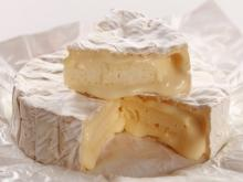 Culinary Use of Camembert
