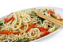 Woohoo! Noodle Lovers Celebrate Today