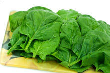 Spinach is a fighter against diabetes