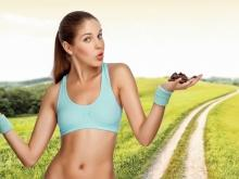 Walking Fights Unhealthy Food Cravings