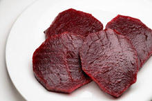 Pickled Beetroots