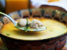 Three Recipes for Meatball Soup