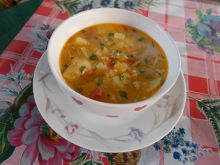 Country-Style Soup