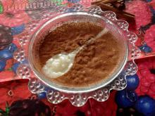 Sutlac (Milk with Rice)