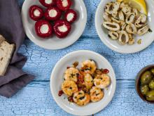 Recipes for Quick and Tasty Tapas