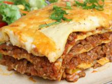 The Exact Steps for the Perfect Lasagna