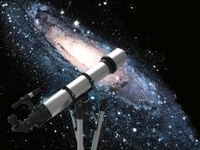NASA to Use New Telescope to Look for Gold in Space
