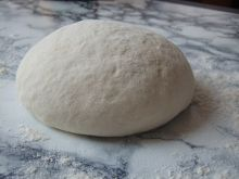 Traditional Pizza Dough