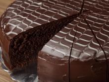 Austrian Chocolate Cake