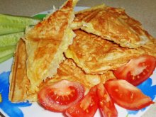 Tost pitice