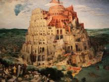 The Story of the Tower of Babel