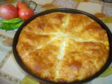 Thracian Phyllo Pastry