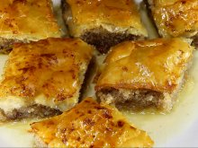 Royal Baklava