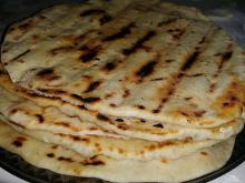 The Tastiest Flatbread