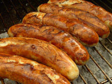 Lionese Grilled Sausage