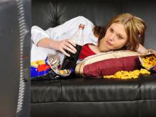 Distractions During Meals Increase Appetite