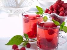 Health Benefits of Raspberry Juice