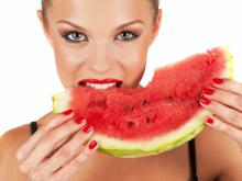 Five Reasons to Eat Watermelon