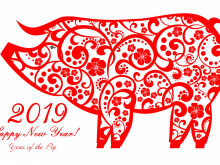 What Kind of Successes Will the Year of the Pig Bring?