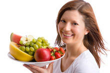 Nutrition for thyroid problems