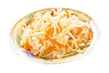 Chinese Coleslaw