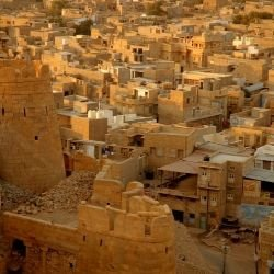 Online Travel Guide - Jaisalmer