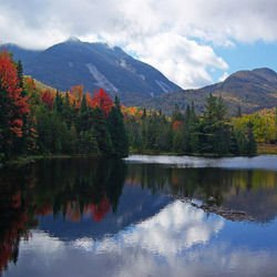 Adirondack Mountains -  Adirondack Mountains