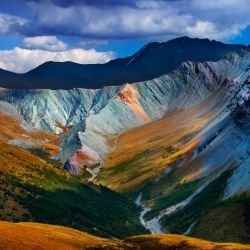 Becov - Altay Mountains