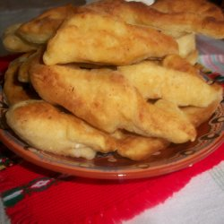 Granny`s Tasty Fritters