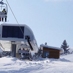 Winter resorts make investments despite crisis