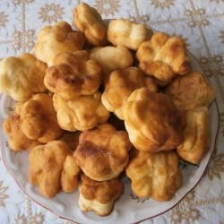 Quick Fritters