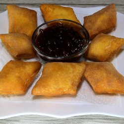 The most successful and fastest fritters