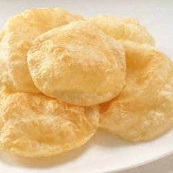 Indian Bhatura Bubble Bread