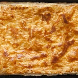 Pie with Ready Made Phyllo Pastry and Mince