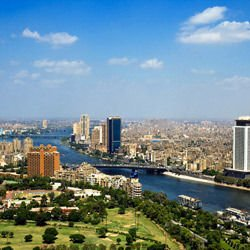 Italy - Nile River
