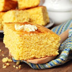 Easy Honey Cake