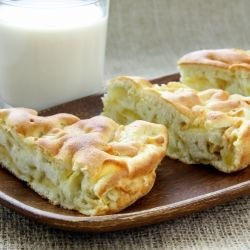 Village-Style Soaked Pastry