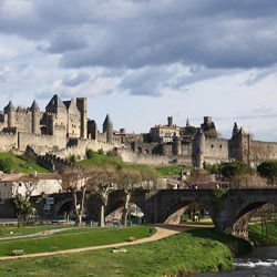 City of Hanover - Carcassonne