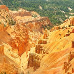 Constance - Cedar Breaks National Monument