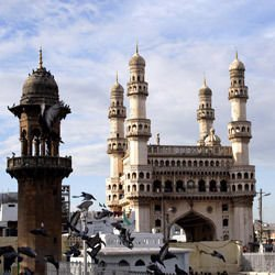 Wackerbarth Palace - Charminar